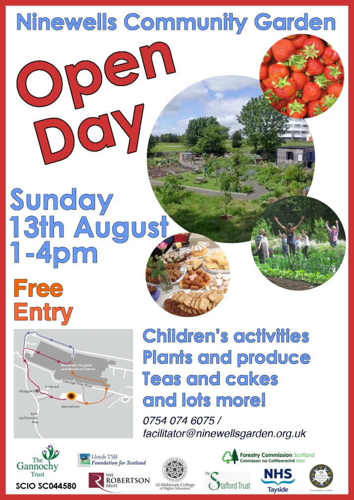 open day 17